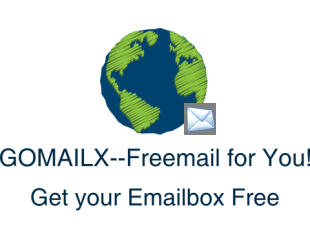 GOMAILX--Freemail for You!
